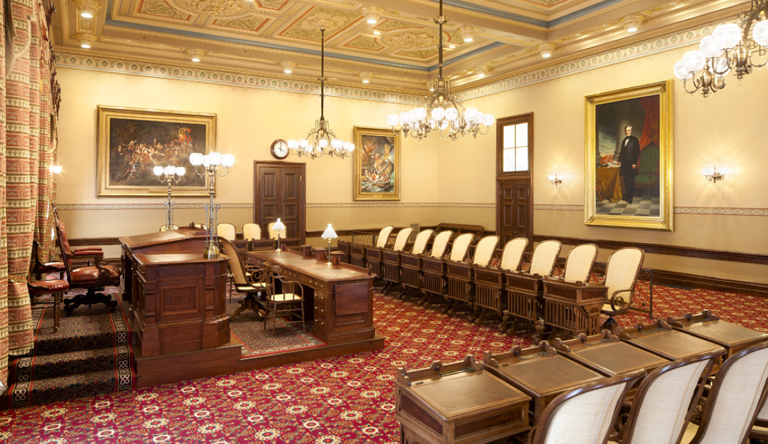 Delegates-Chamber-Maryland-State-House